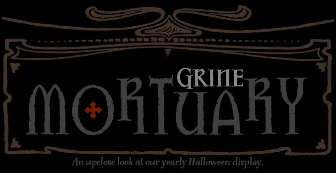 GRINE MORTUARY