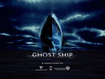 fantasma Navio Fantasma Legendado