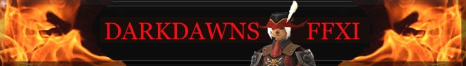 Darkdawns FFXI