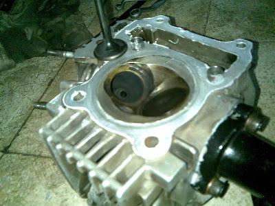 Tips Mengatasi Mesin Motor Berisik