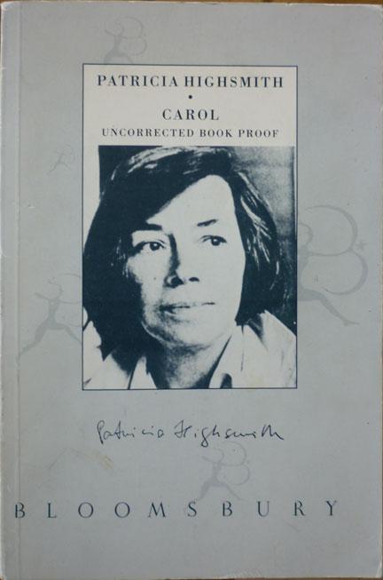 Patricia Highsmith eBooks