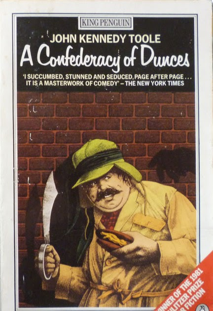 a confederacy of dunces by john Document read online a confederacy of dunces john kennedy toole a confederacy of dunces john kennedy toole - in this site is not the similar as a.