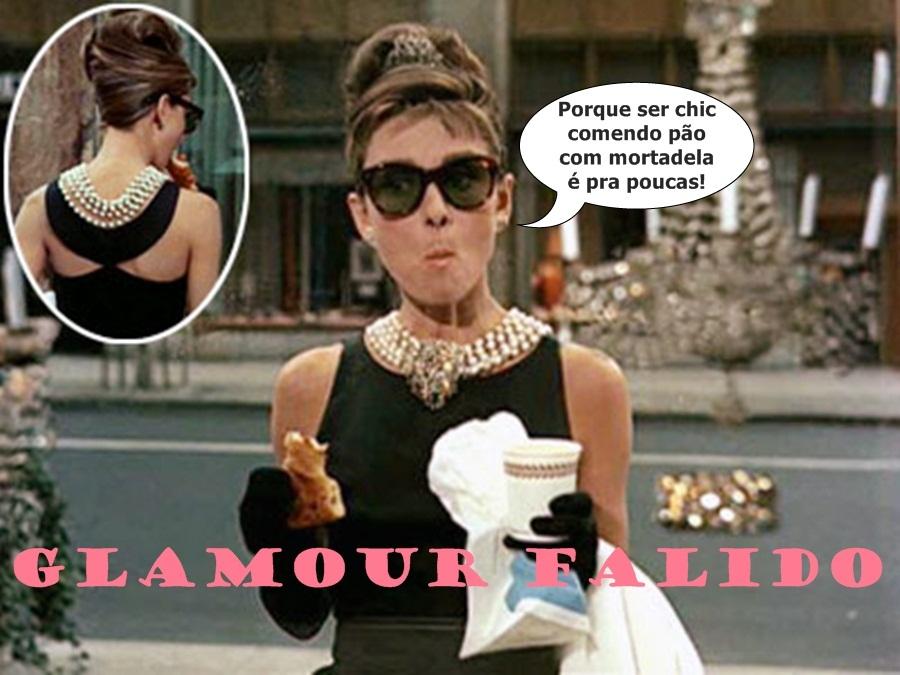 Glamour Falido