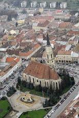 """""""Inima Transilvaniei"""" Cluj"""