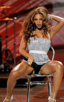 Beyoncé no Brasil 2010