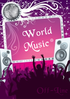 world music - offline