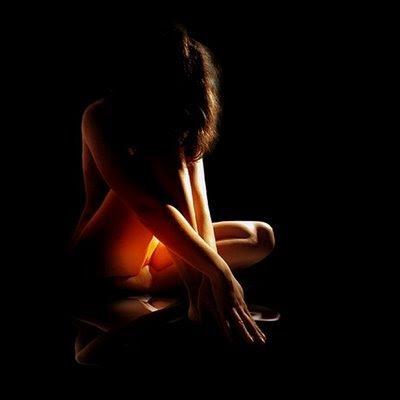 solidão,silêncio