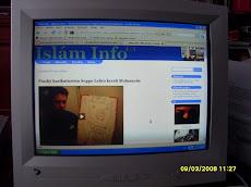 Seppo Lehdon julkaisemat islamkriittiset pilakuvat ja videot