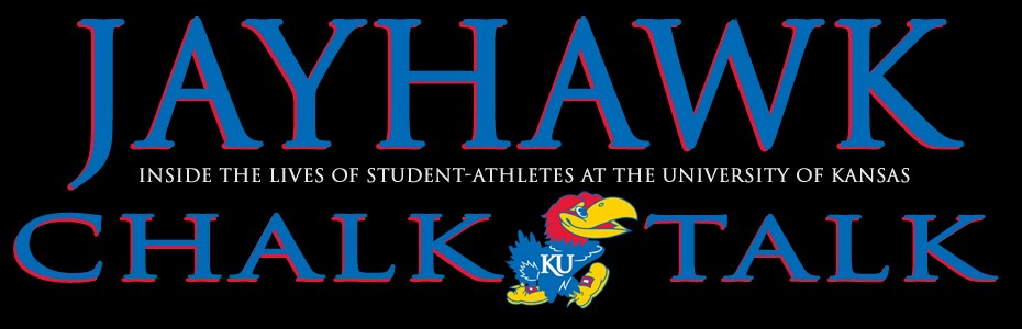 Jayhawk Chalk Talk