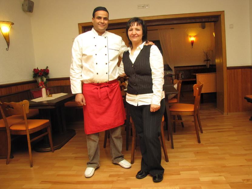Mediterran Mülheim genussbereit ruhrgebietsküche marokkanisch spanisches restaurant