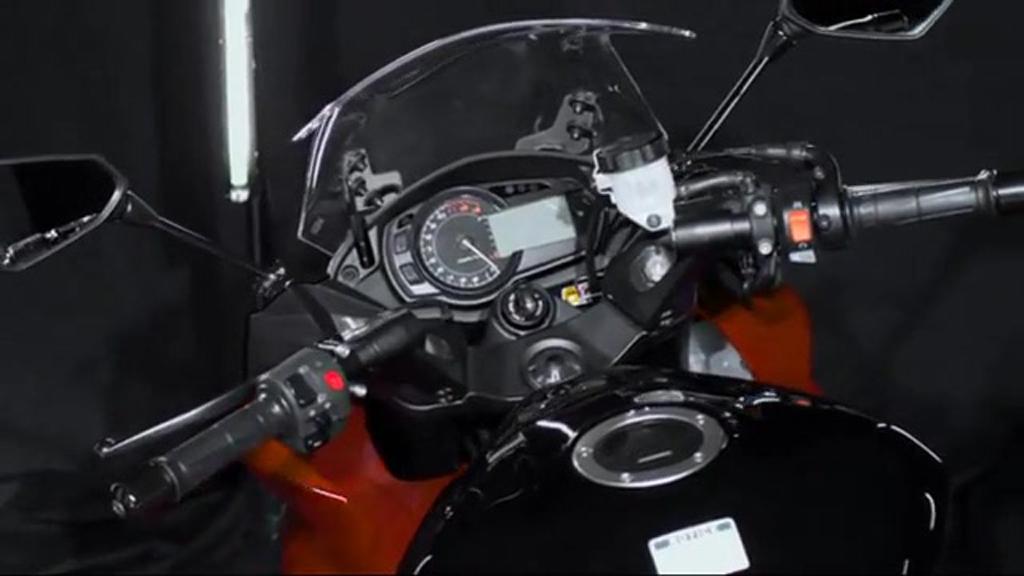 Most Fabulous Bikes  2011 kawasaki ninja 1000r