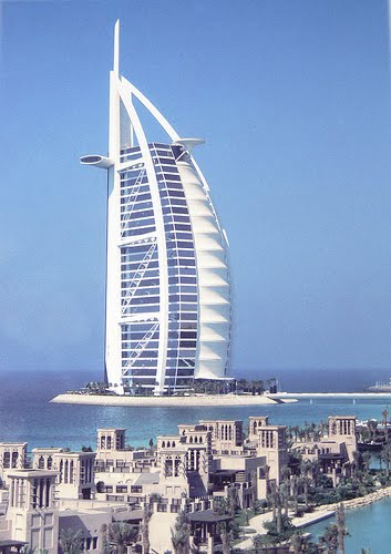 Exotic places the palm paradise island luxury atlantis for Luxury places in dubai