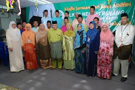 Majlis Hari Raya Aidilfitri