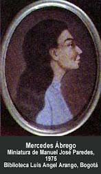 Mercedes  Ábrego