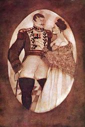 Santander y Nicolasa Ibañez
