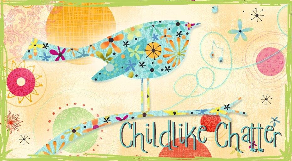 Childlike Chatter