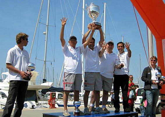 Navigamus blog a vela vela roma per 2 roma per tutti - Da roma porta verso il mare ...
