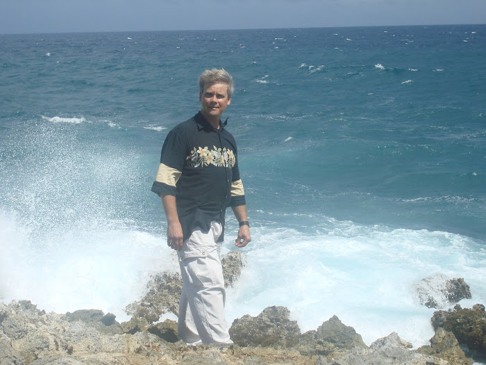 Aruba, My favorite Island