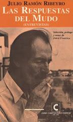04. Julio Ramón Ribeyro. Las respuestas del mudo (1998)