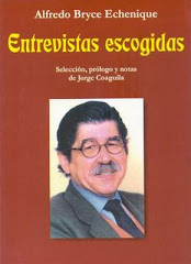 07. Alfredo Bryce Echenique: entrevistas escogidas (2004)