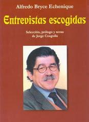 07. Alfredo Bryce Echenique. Entrevistas escogidas (2004)