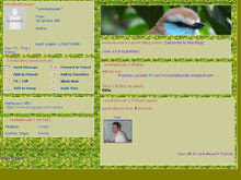 ccol myspace layouts