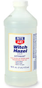 Witch Hazel Acne Toner