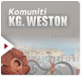 SELAMAT DATANG PROTAL BDD KE KAMPUNG WESTON