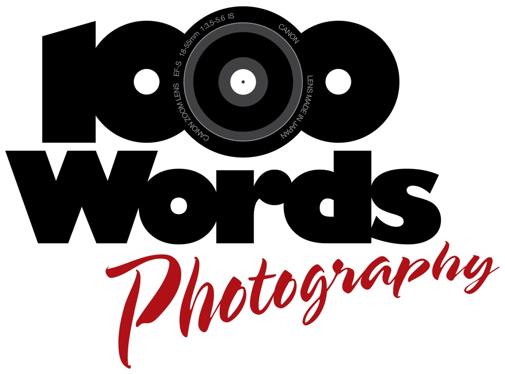 1,000 Words Photography