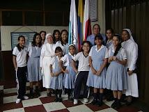 Gobierno Escolar 2010