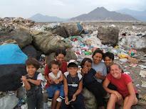 El Milagro, Peru