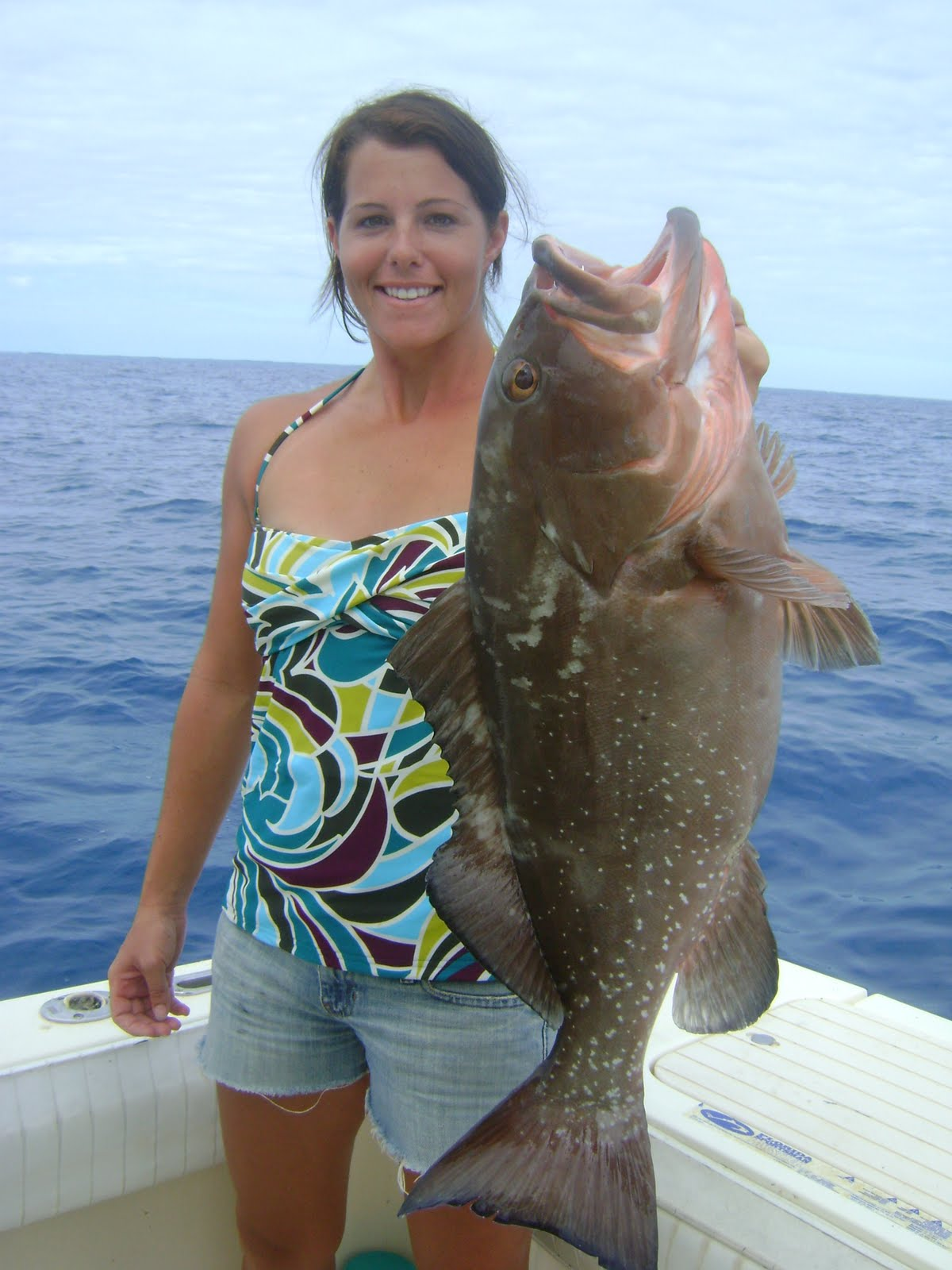 Herman brothers blog february 2012 for Buy florida fishing license online