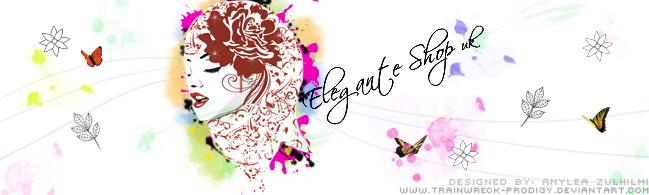 ELEGANTE SHOP