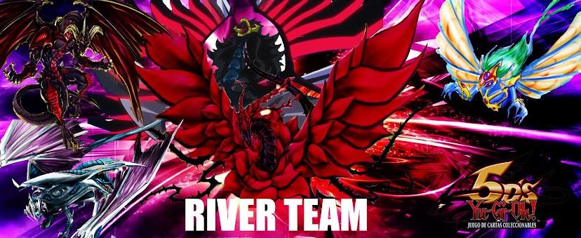 River team