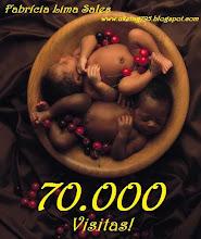70.000 visitas!