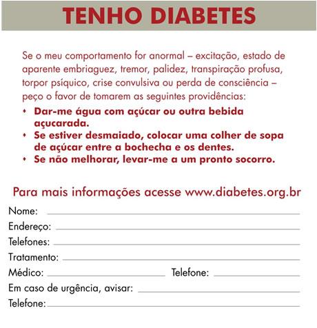 diabetes tipos 1 y 2