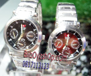 ORIGINAL SWISS ARMY RING PUTIH TGL HR 4