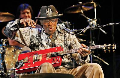 instrumentos - Instrumentos musicales feos Bo+Diddley