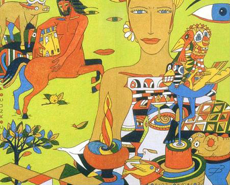 postmodern art of the sixties and This interpretation presages postmodern concepts of art and intellectual orthodoxy of the political left in france during the 1950s and 1960s.