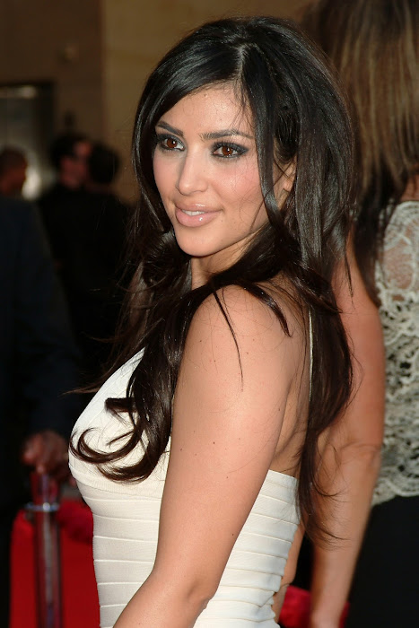kim kardashian xclusive hot images