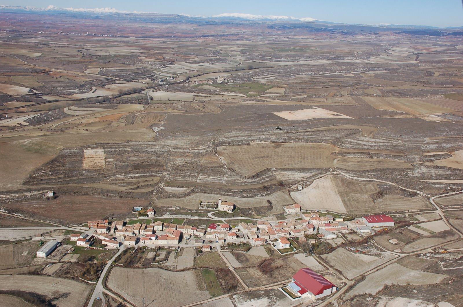 Vista aerea de susinos
