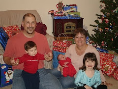 Us and the grandkids