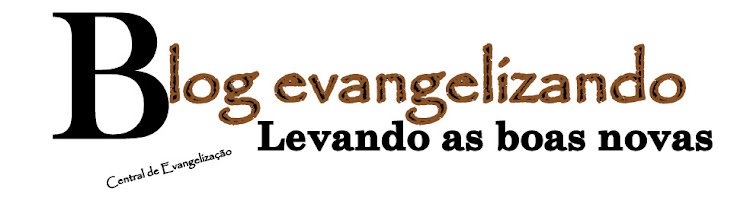 Blog Evangelizando