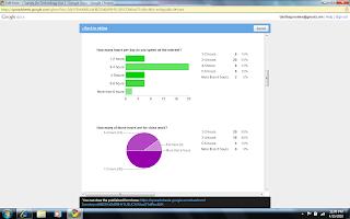 screen caputre of google document