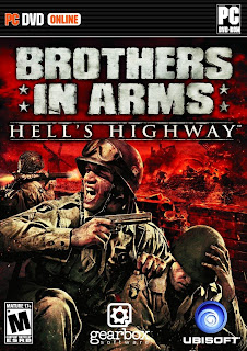 Brothers in Arms:Hell's Highway Review