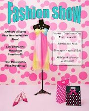 Armoire Closette ~First Fashion Show~