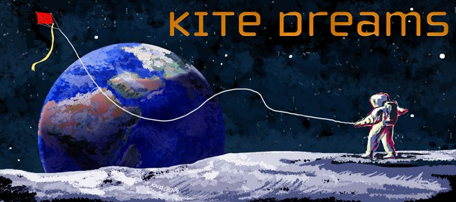 Kite Dreams