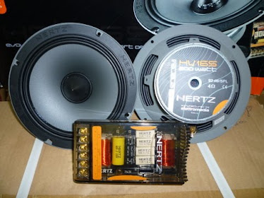 hertz component set...