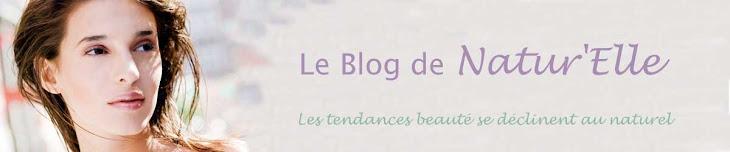 Le blog de Natur'Elle