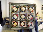 Mystery Quilt Workshop !